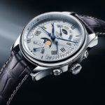 CLASSIC MEN'S WATCH DESTINED TO BE SPORTY