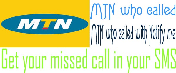MTN who called