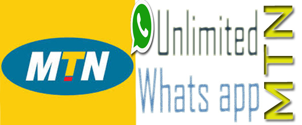 How to use whatsapp for  free on MTN.