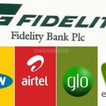 Fidelity Bank Airtime recharges no internet required.