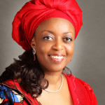 PHOTOS: Cancer Strike Diezani Alison Maduekwe.