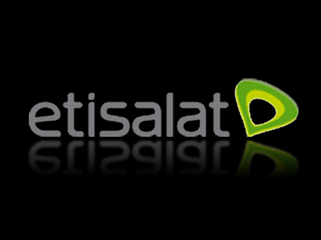 Etisalat reduce data prices to cheaper price.