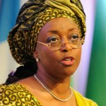 Diezani Alison Maduekwe Said it out about missing oil money.