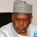 Sambo Dasuki accused of illegal arms importation, assassination attempts.