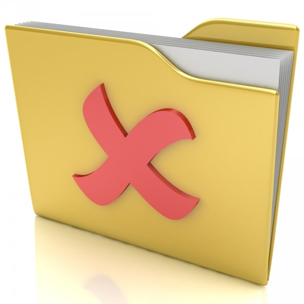 How to delete Undeleteable file on windows.