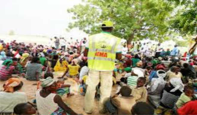 Adamawa: Rep distribute 400 grinding machines, 70 tricycles to victims of insurgency.
