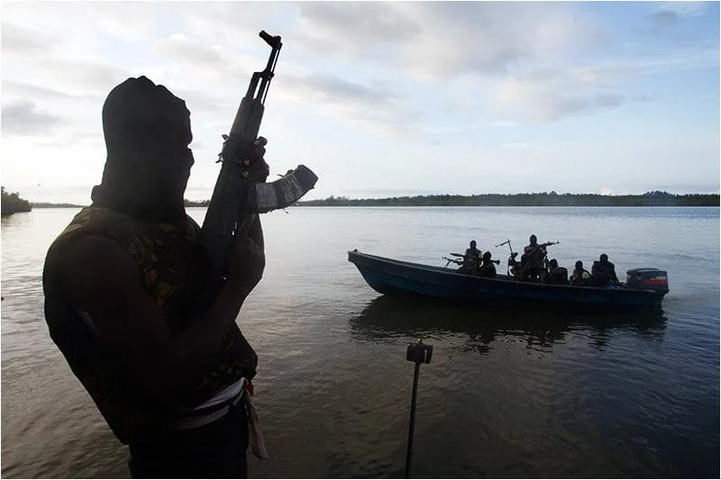 Why the niger delta avengers' agitation remain undefeated.