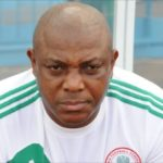 Ex-Super Eagles Coach Stephen Keshi Dies At 54.