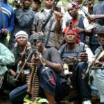14 top struck by Niger Delta Avengers .