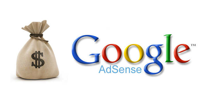 $1 Million in Google AdSense Earnings.