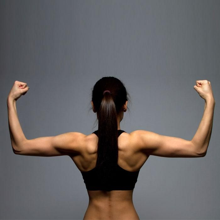 7 Reasons Why Your Muscles Stop Growing.  How To Get Muscle To Grow Again