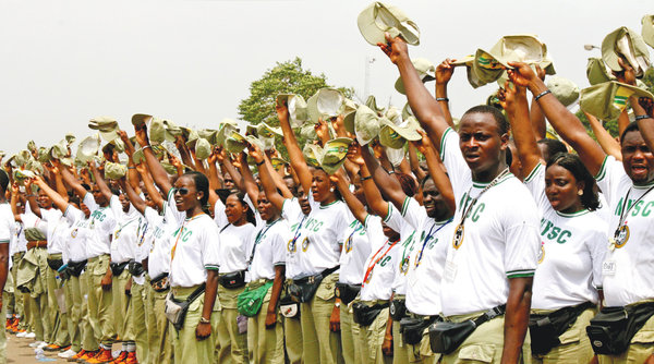 Muslim Group Rejects New NYSC Date.