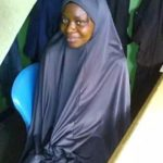 Igbo lady from Enugu, Faustina Ogechi, converts to Islam see what happened.