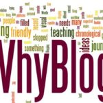Blogging: Let's Brainstorm for Content