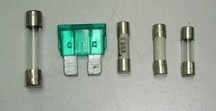 Automotive Fuses Use & Replacements.