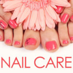 Do It Yourself Nail Care.