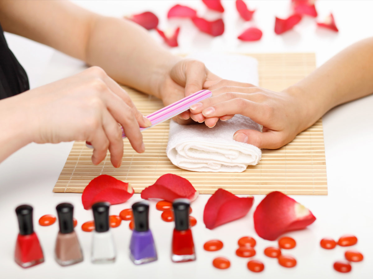 Do It Yourself Nail Care. – Asuktek