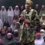 Chibok Girls: Boko Haram Release new video.