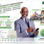 New cheapest Glo Data plans also works on 4G.