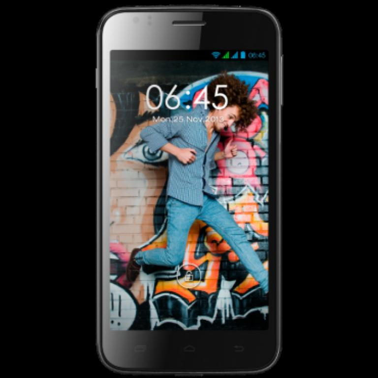 Infinix Surf Bravo x503 Stock ROM Download.