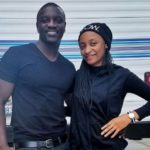 Pictures: Rahma Sadau in Hollywood Must See.