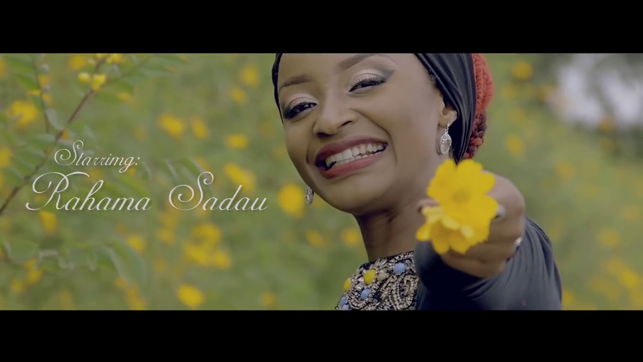 Rahma Sadau Biography.