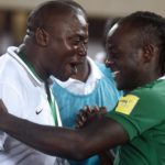 Victor Moses Tweet After Eagles Win Over Algeria see fallowers reaction.