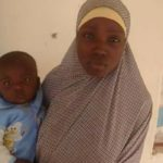 NIGERIAN ARMY RECOVER ANOTHER CHIBOK SCHOOL GIRL AT PULKA, BORNO STATE
