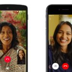 Whats app Launches Video Calling.